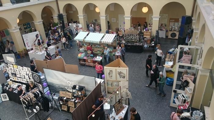 Elbrausch-Designmarkt